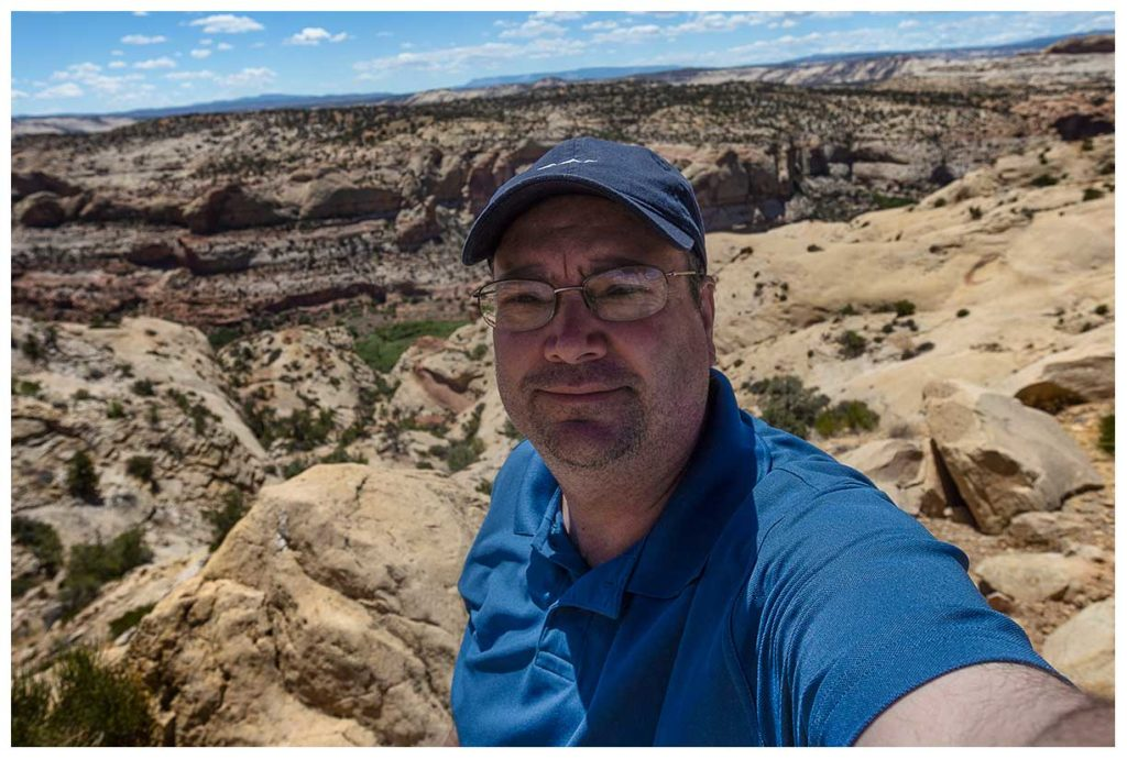 Capitol Reef National Park and Grand Staircase- Escalante National Monument