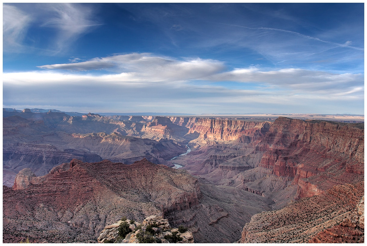 Grand Canyon National Park South Rim Arizona Imnoted