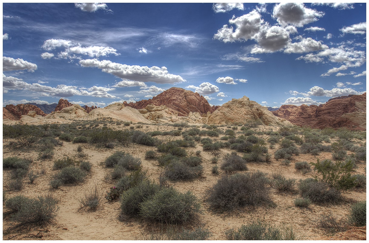 Valley Of Fire State Park Nevada Imnoted
