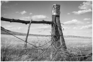 Wyoming film photography