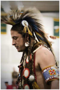 Spearfish, South Dakota Pow Wow