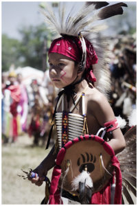 Fort Robinson Pow Wow in Nebraska