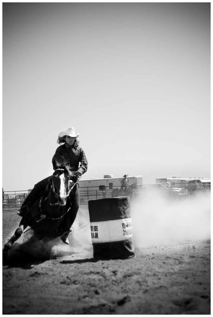 Highmore Rodeo, Highmore South Dakota