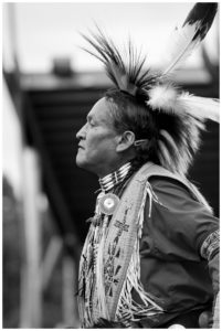 Pierre, South Dakota, Pow Wow
