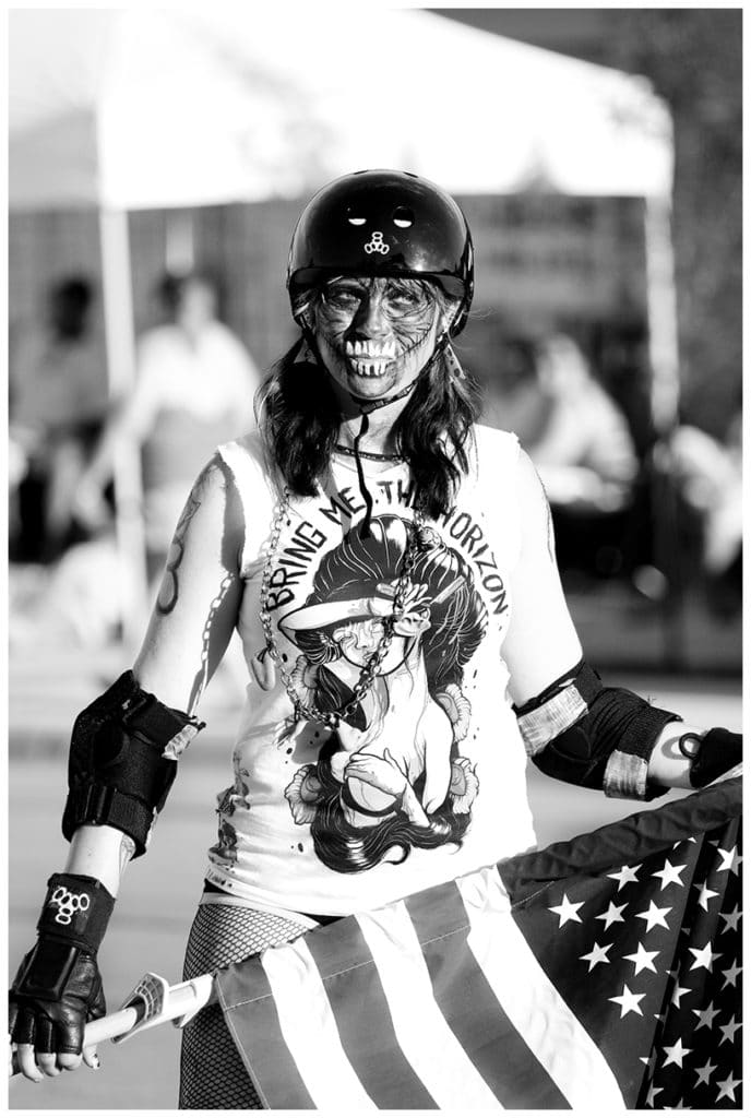 Rapid City Roller Derby, South Dakota