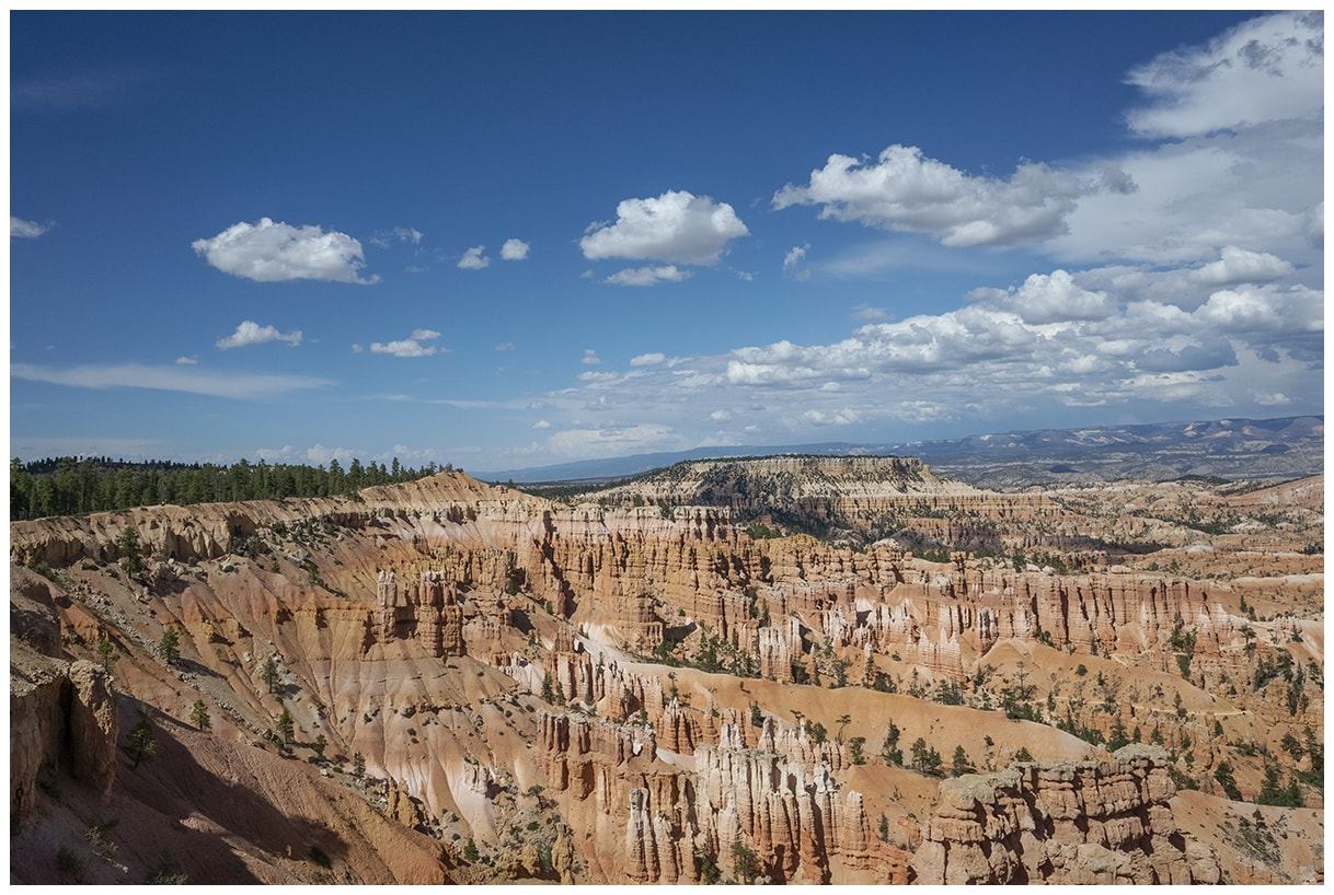 Bryce Canyon National Park Utah Imnoted