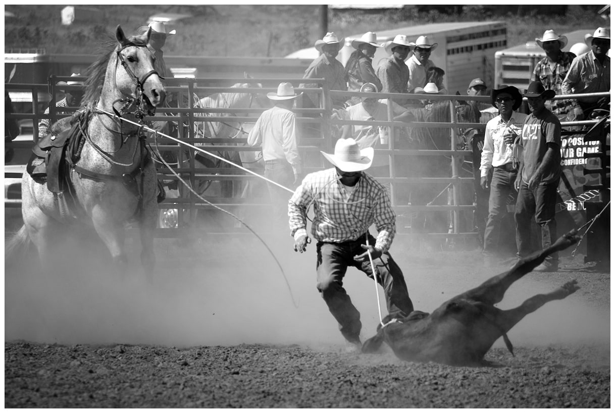 Indian Rodeo Kyle South Dakota Imnoted