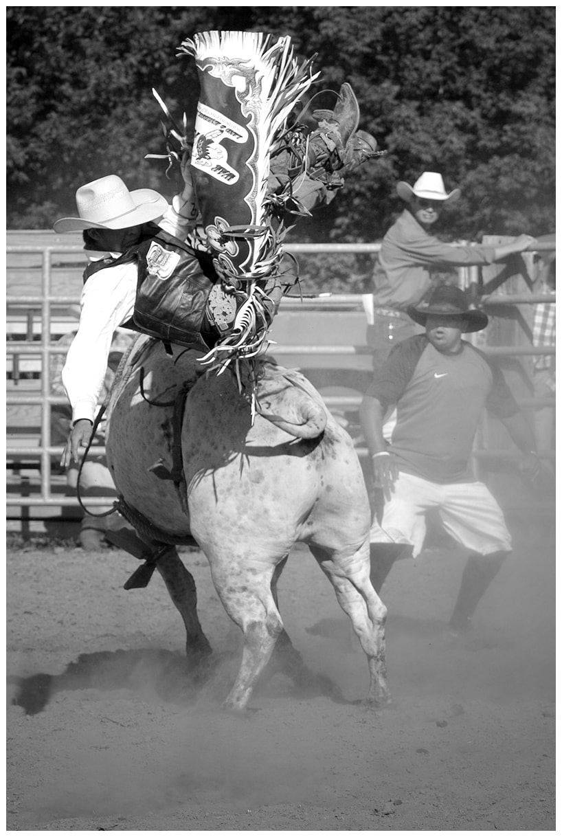Indian Rodeo, Kyle South Dakota
