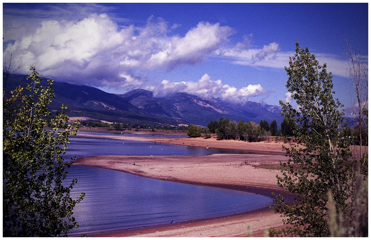 Red Butte Reservoir Utah Imnoted