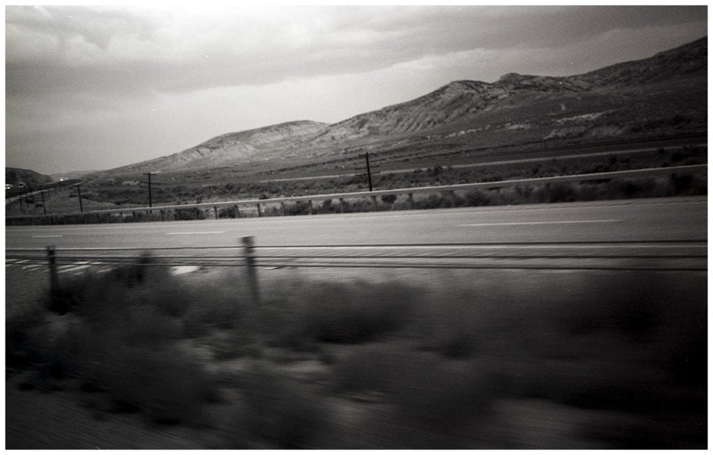 Wyoming- Canon SureShot