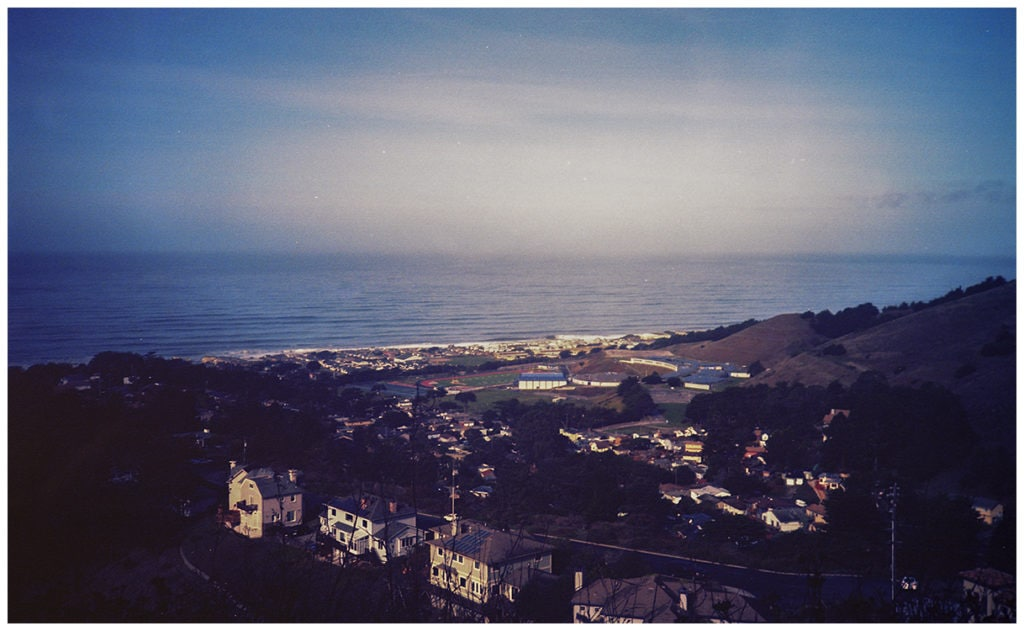 Pacifica, California