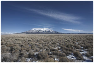 San Luis Valley, Colorado- Mt Blanca