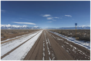 San Luis Valley, Colorado